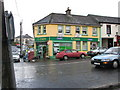 G6615 : Cryans general store, Ballymote by Willie Duffin