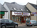 NG7627 : Lochalsh Butchers by Richard Dorrell