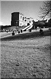 SM7525 : Porth y Twr, St David's by Philip Halling