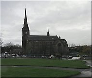 SJ9499 : Albion Congregational Church by Gerald England