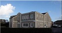 SX9066 : Barton Baptist Church by Derek Harper