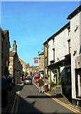 SE0064 : Main Street, Grassington by Hugh Chappell