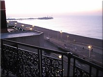 TQ3103 : Palace Pier by John Fielding