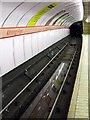 NS5664 : Kinning Park subway station by Thomas Nugent
