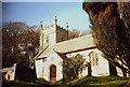 SW4229 : Sancreed Parish Church, Cornwall by nick macneill