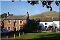 NY6825 : The Stag Inn, Dufton by Bill Boaden