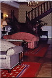 R4560 : Bunratty Castle Hotel interior by Joseph Mischyshyn