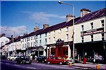 N1838 : Moate - Main Street  (N6) by Joseph Mischyshyn