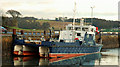 J5849 : Workboat, Strangford by Albert Bridge