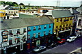 N0341 : Athlone - Buildings to the west of the castle by Joseph Mischyshyn
