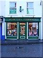 R1388 : O'Dwyer's Pharmacy, Ennistymon by Eirian Evans
