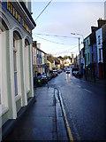R1388 : Main Street, Ennistymon by Eirian Evans