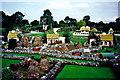 N0722 : Bellmount - Larry's Old Time Village by Joseph Mischyshyn