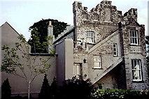 N0720 : Strawberry Hill - Restored 16th century monastery by Joseph Mischyshyn