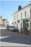 SH1726 : Aberdaron - Gwesty Tŷ Newydd/The Tŷ Newydd Hotel by Ken Bagnall