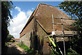 TQ8916 : Wickham Manor Farm, Wickham Rock Lane, Winchelsea, East Sussex  by Oast House Archive