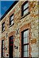 N8096 : Kingscourt - Cabra Castle - More courtyard bedrooms by Joseph Mischyshyn
