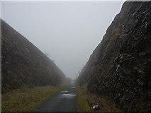 SK1462 : Tissington Trail; cutting near Parsley Hay by Peter Barr