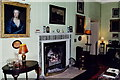 M9380 : Strokestown - Park House - Interior sitting room by Joseph Mischyshyn