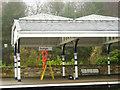 NZ2642 : Durham Station by Stephen McKay