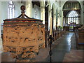 TG3818 : St. Catherine's, Ludham, Norfolk by nick macneill