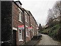 NZ2743 : Sidegate, Durham City by Les Hull