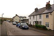 TQ4563 : Ash Road by Ian Capper