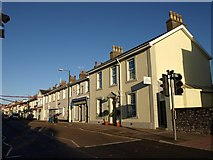 SX9265 : Babbacombe Road by Derek Harper