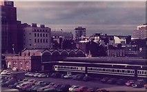 SP0786 : Moor Street Station, Birmingham by Michael Westley