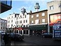 SJ3490 : A view across Ranelagh Street by John S Turner