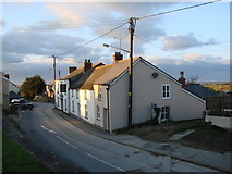 SW9271 : The Ring o' Bells Inn, St Issey by Bill Henderson
