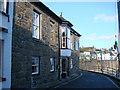 SW4626 : The Ship Inn, Mousehole by Bill Henderson