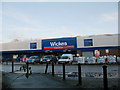 TQ3773 : Wickes DIY store, Catford by Stephen Craven