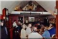 S5110 : Kilmeadan - The Cosy Thatch Pub interior by Joseph Mischyshyn