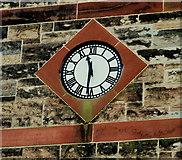 J3774 : Former Belmont Primary School, Belfast (2) by Albert Bridge