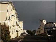 SX9265 : St Alban's Road, Babbacombe by Derek Harper
