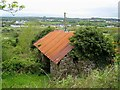 G8104 : Derelict barn at Deerpark by Oliver Dixon