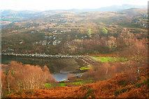 NG7832 : Bagh an t- Srathaidh Bay by Lee Roberts