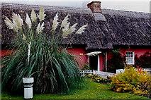 R4460 : Bunratty Folk Park - Golden Vale Farmhouse - Site# 9 by Joseph Mischyshyn