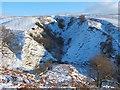 NS4178 : Glendonachy meeting the Murroch Burn by Lairich Rig