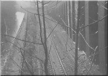 SP0585 : Canal and railway near Church Road, Edgbaston by Michael Westley