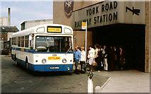 J3475 : Citylink bus, Belfast (2) by Albert Bridge