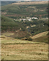 SS8496 : The Afan Valley by Abercregan by eswales