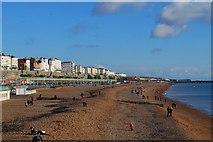 TQ3103 : Brighton Beach by william