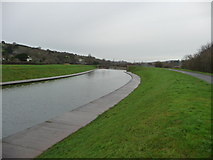 SX9193 : Exeter : River Exe Flood Relief Channel by Lewis Clarke
