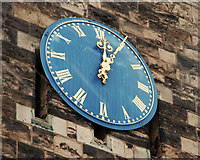 J3673 : St Donard's (CoI) parish church, Belfast (3) by Albert Bridge