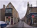NY9864 : Middle Street, Corbridge by wfmillar