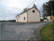G9306 : St Patrick's Centre, Drumboylan by Oliver Dixon