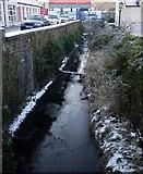 J4569 : Glen River, Comber by Rossographer