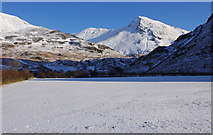 NY1618 : Rannerdale and Whiteless Pike by Ian Taylor